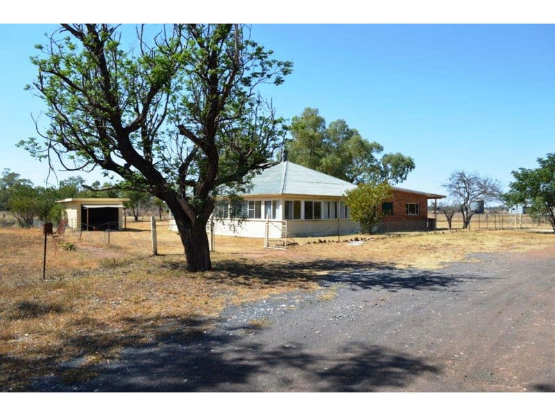 1076 Watermark Road, Curlewis, NSW 2381