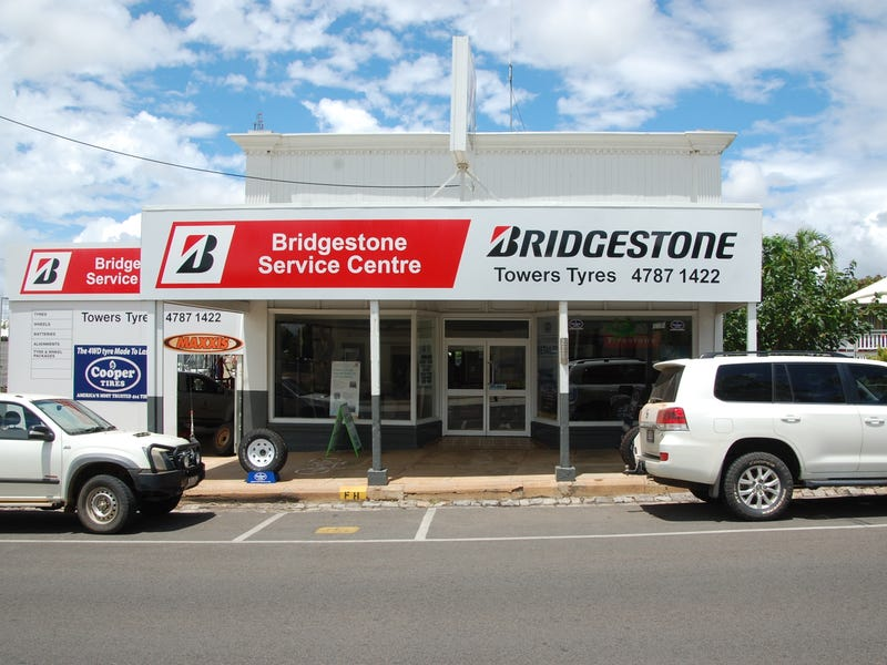 220 Gill Street, Charters Towers City, Qld 4820