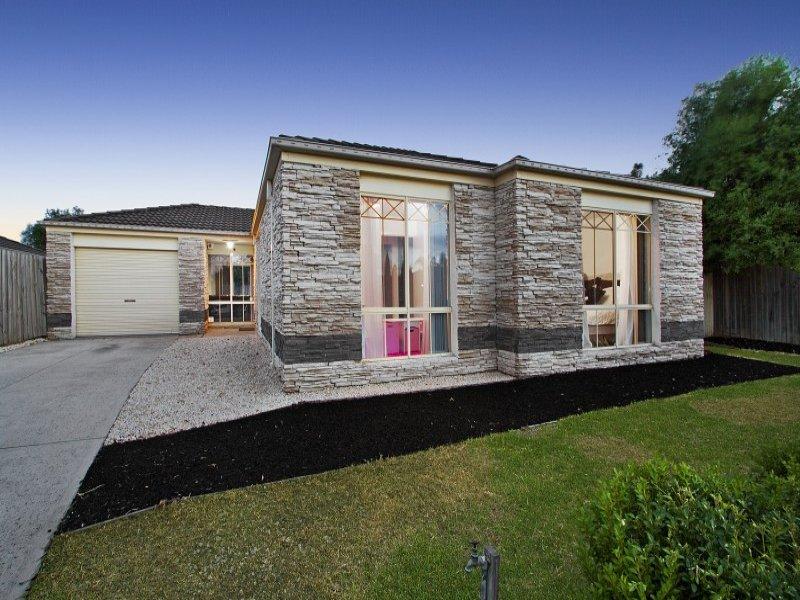 6 Edgewood Close, Narre Warren South, Vic 3805