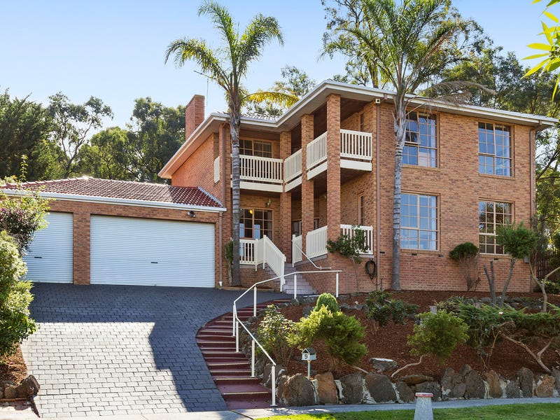 9 Mill Court, Wheelers Hill, Vic 3150