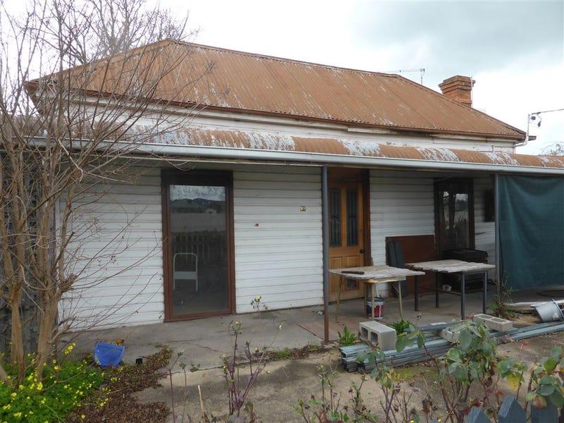 27 Webb Street, Holbrook, NSW 2644