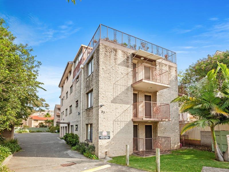 5/27 Osborne Street, Wollongong, NSW 2500