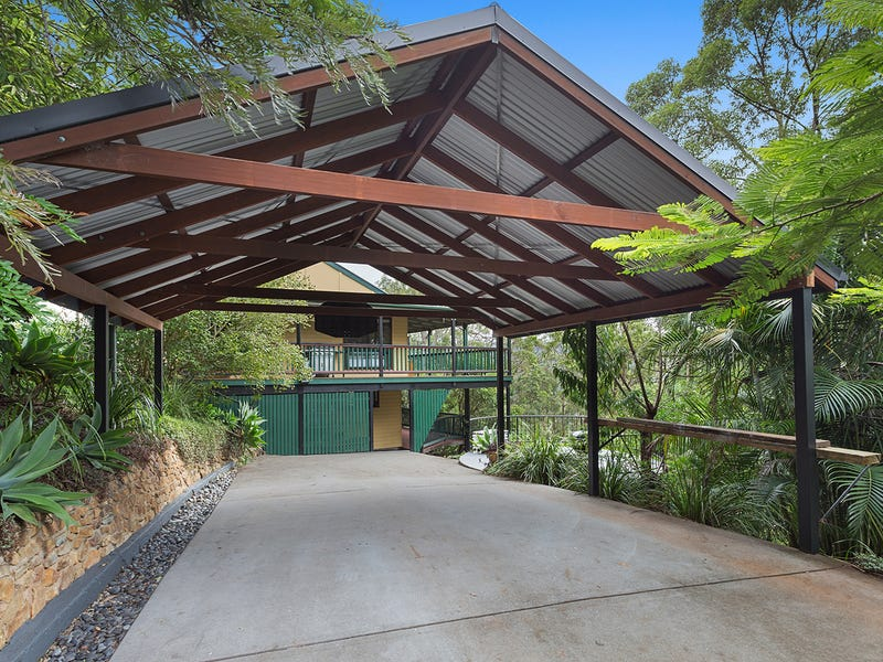 274-280 Guanaba Rd, Tamborine Mountain, Qld 4272