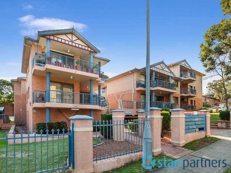 1/42-46 Treves Street, Merrylands, NSW 2160