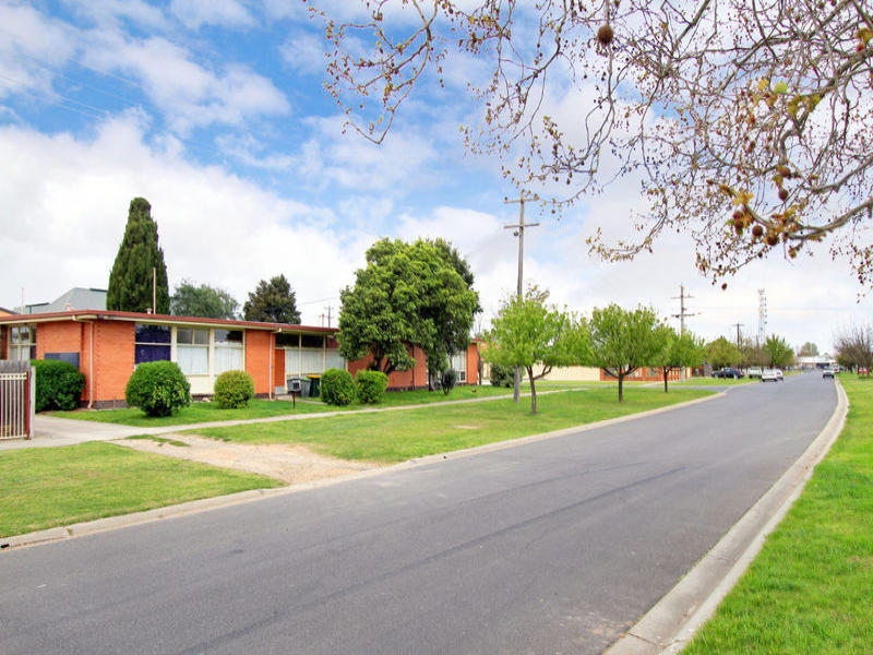Units 2,4,5-49 Stawell Street, Sale, Vic 3850