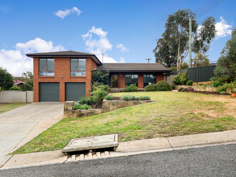 4 Neville Place, Gowrie, ACT 2904