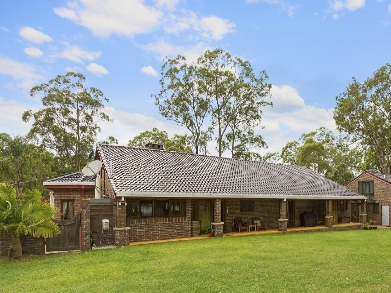 8 Merindah Close, Brandy Hill, NSW 2324