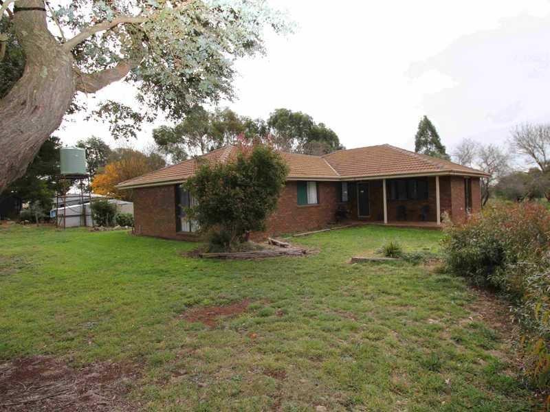 30 Settlement Road, Waubra, Vic 3352