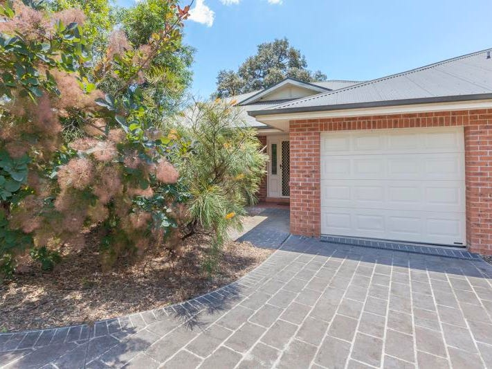 3/2-8 Bland Road, Springwood, NSW 2777
