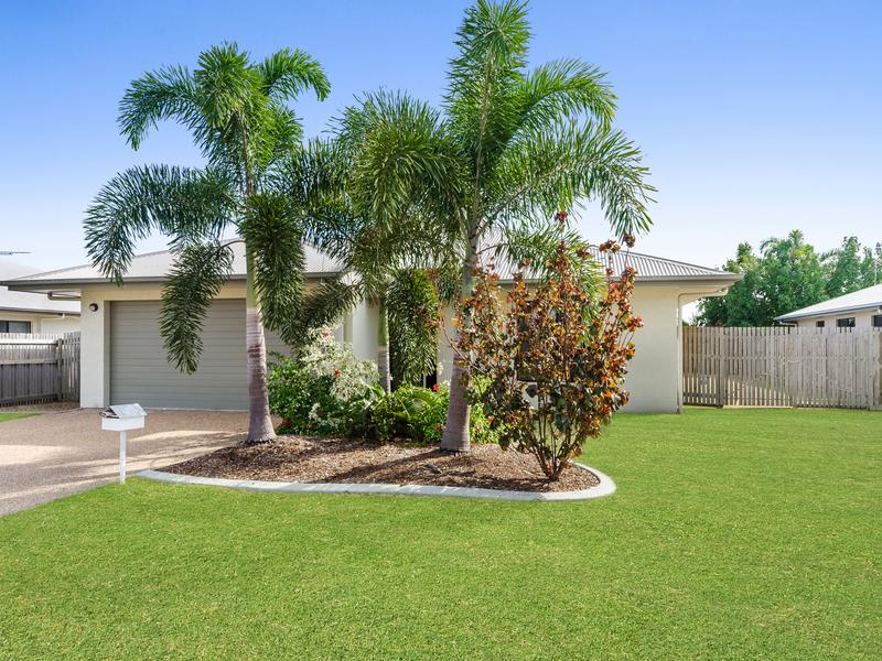 Address available on request, Mount Louisa, Qld 4814