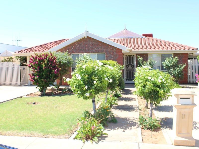 11 Fletcher Court, Port Pirie, SA 5540