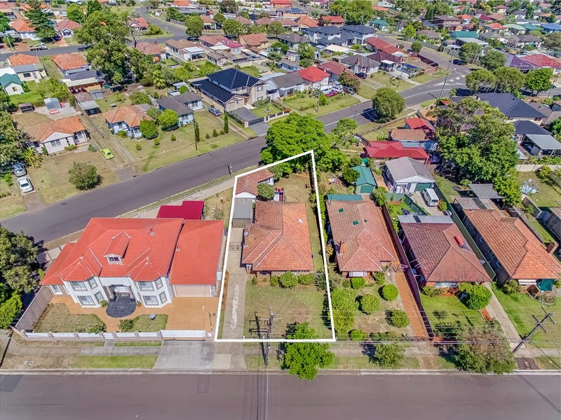 51 Kamira Avenue, Villawood, NSW 2163