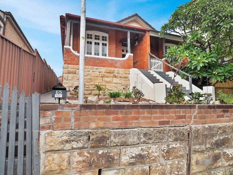 65 Atchison Street, Crows Nest, NSW 2065
