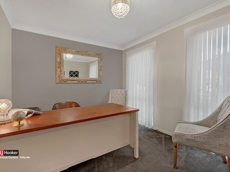 7 Fletcher Street, Stanhope Gardens, NSW 2768