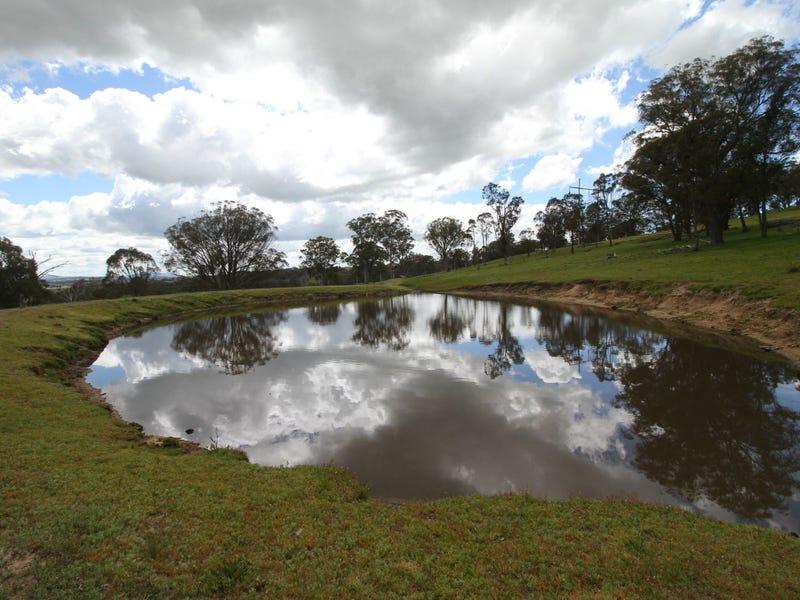 Lot 101 JENKYNS Lane, Rocky River, NSW 2358