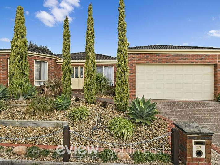 27 McCartney Drive, Narre Warren South, Vic 3805