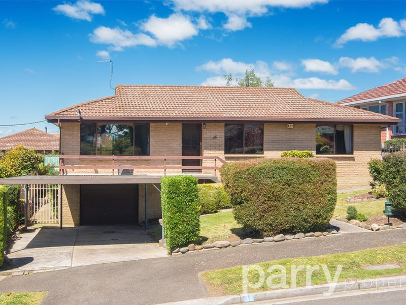30 Clarendon Street, Youngtown, Tas 7249