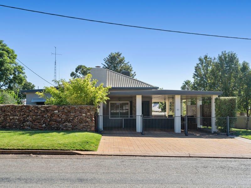 22 Jellinbah Street, Narrandera, NSW 2700