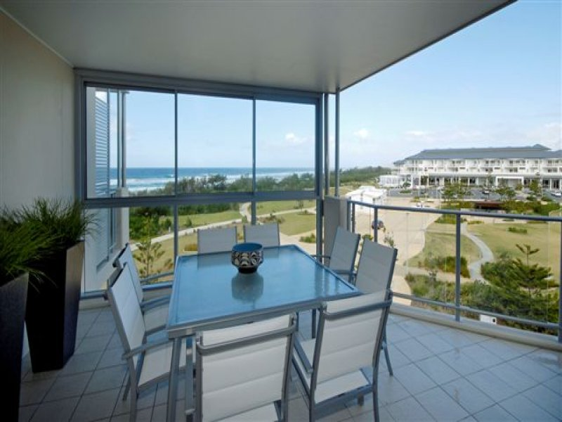 Lot 306 Peppers Beach House, Kingscliff, NSW 2487