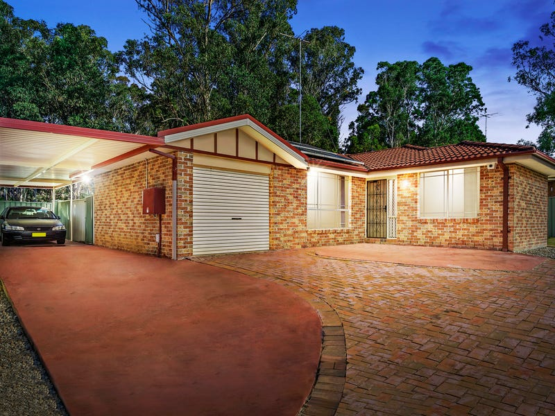 4a Raht Place, Doonside, NSW 2767