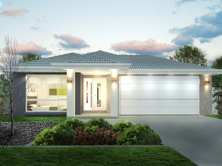 Lot 468 Lindquist Crescent, North Harbour, Burpengary