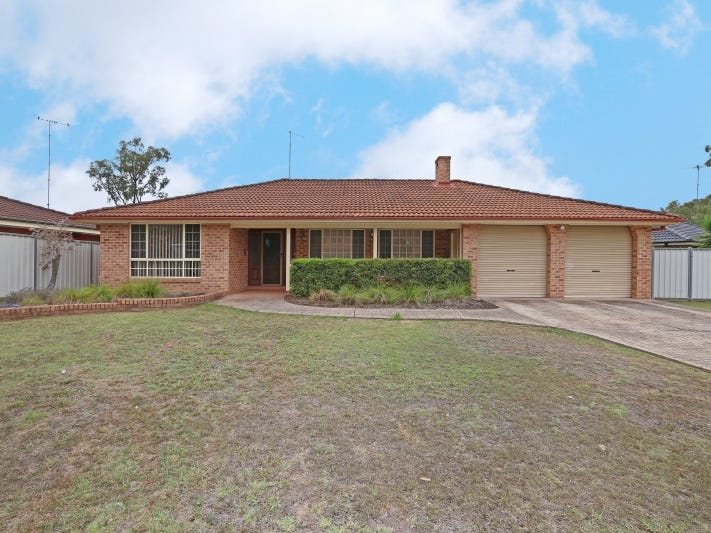 26 Wetherill  Crescent, Bligh Park, NSW 2756