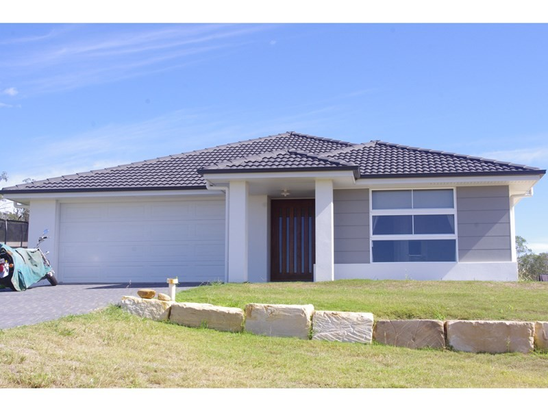 16 Wilkinson Place, Grantham, Qld 4347