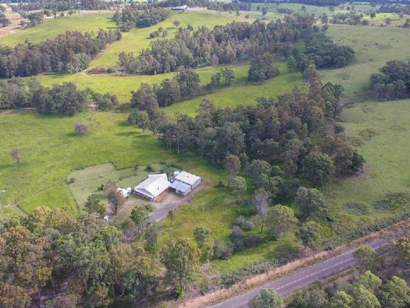 496 Avalon Rd, Dyers Crossing, NSW 2429