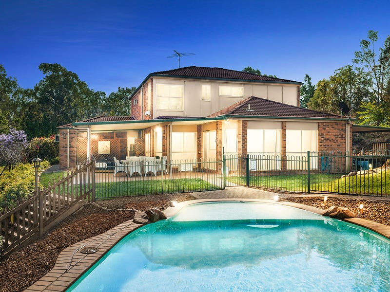 13 Stavewood Court, Highvale, Qld 4520