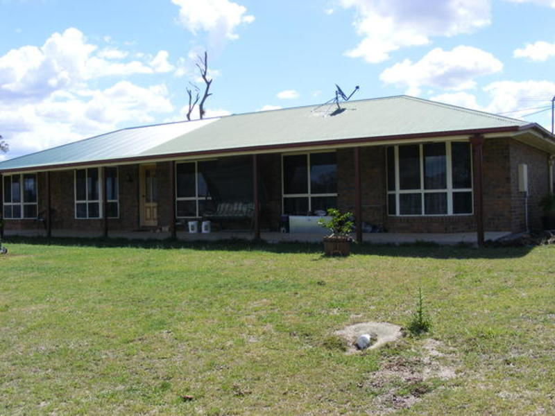 1027 Mount Walker West Road, Mount Walker, Qld 4340