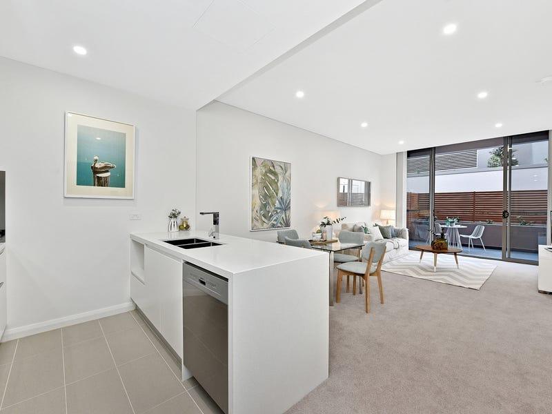 G04/27 Merriwa Street, Gordon, NSW 2072