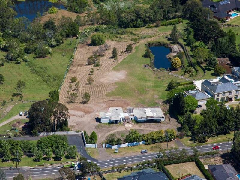 652 Old Northern Road, Dural, NSW 2158