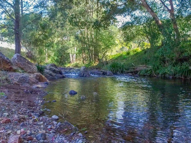 1715 Toms Creek Road, Toms Creek, NSW 2446