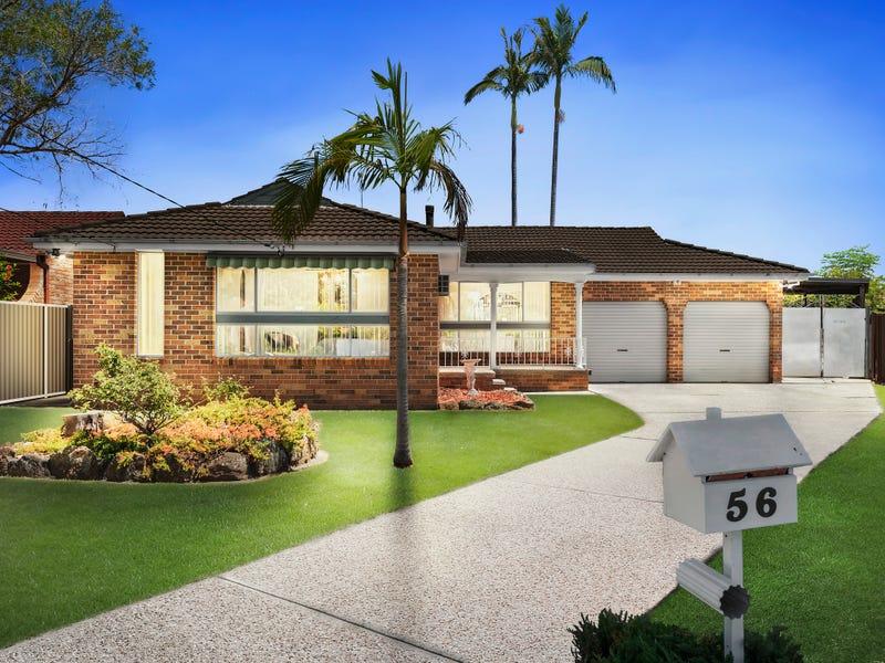 56 Hurley Street, Toongabbie, NSW 2146