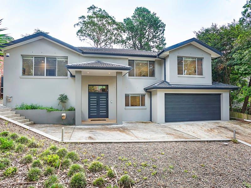21 Lancaster Avenue, St Ives, NSW 2075