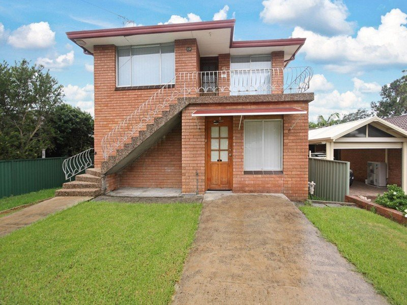 2/19 Wilford Street, Corrimal, NSW 2518