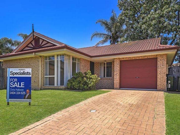 5 Dwyer Pl, St Helens Park, NSW 2560