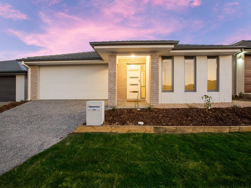 105 Daydream Crescent, Springfield Lakes, Qld 4300