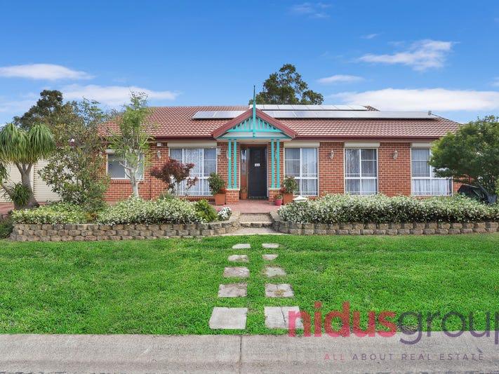1 McCubbin Place, Plumpton, NSW 2761