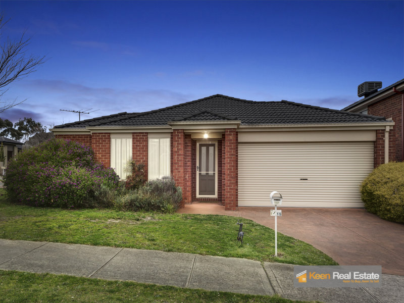 1/15 Lucas Court, Narre Warren South, Vic 3805