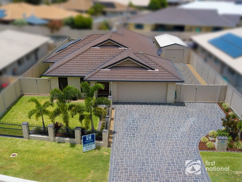 31 George Thorn Drive, Thornlands, Qld 4164