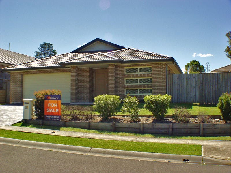 17 Central Park Drive, Claremont Meadows, NSW 2747