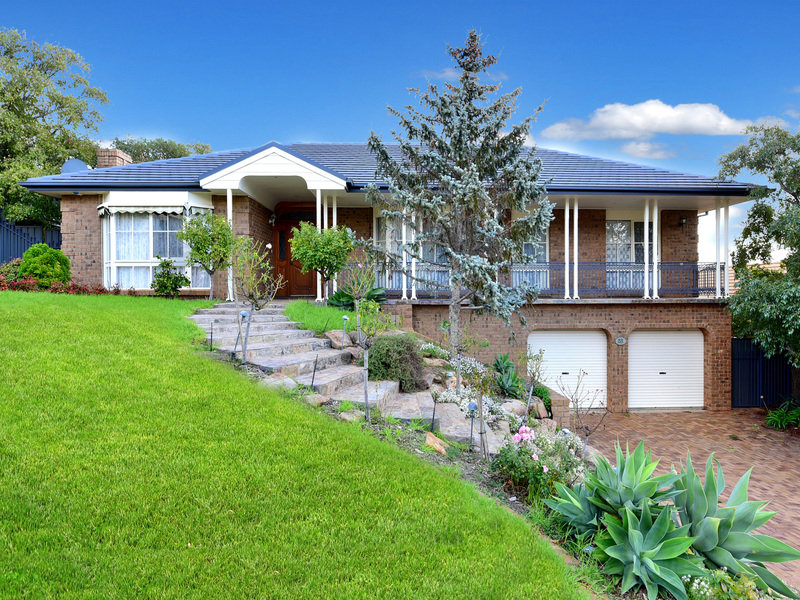 35 Rawson Penfold Drive, Rosslyn Park, SA 5072