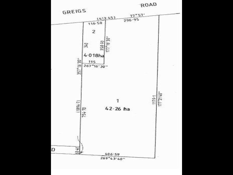 703-735 Greigs Road, Rockbank, Vic 3024