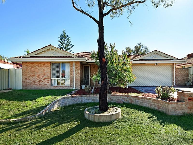25 Greyhound  Drive, Merriwa, WA 6030