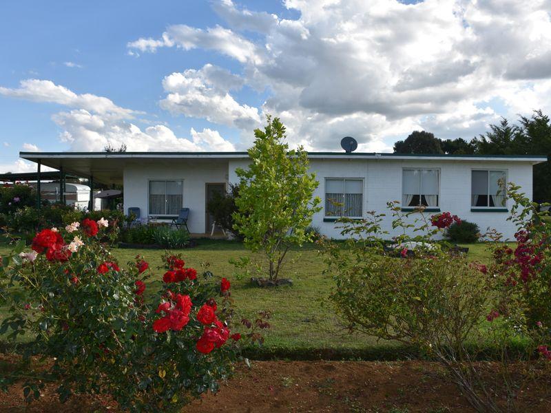 17 Camp Street, Glencoe, Glen Innes, NSW 2370