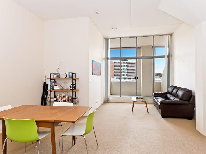317/1 Missenden Road, Camperdown, NSW 2050