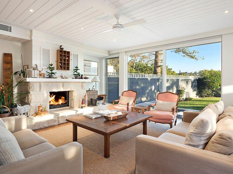1 Monash Crescent, Clontarf, NSW 2093