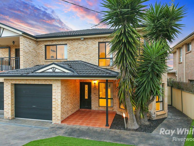 33 Belgium St, Riverwood, NSW 2210
