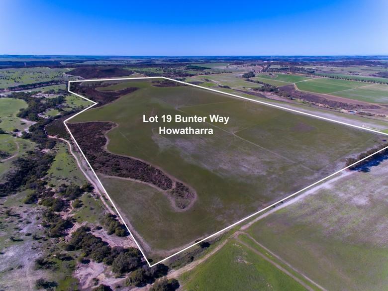 Lot 19 Bunter Way, Howatharra, WA 6532
